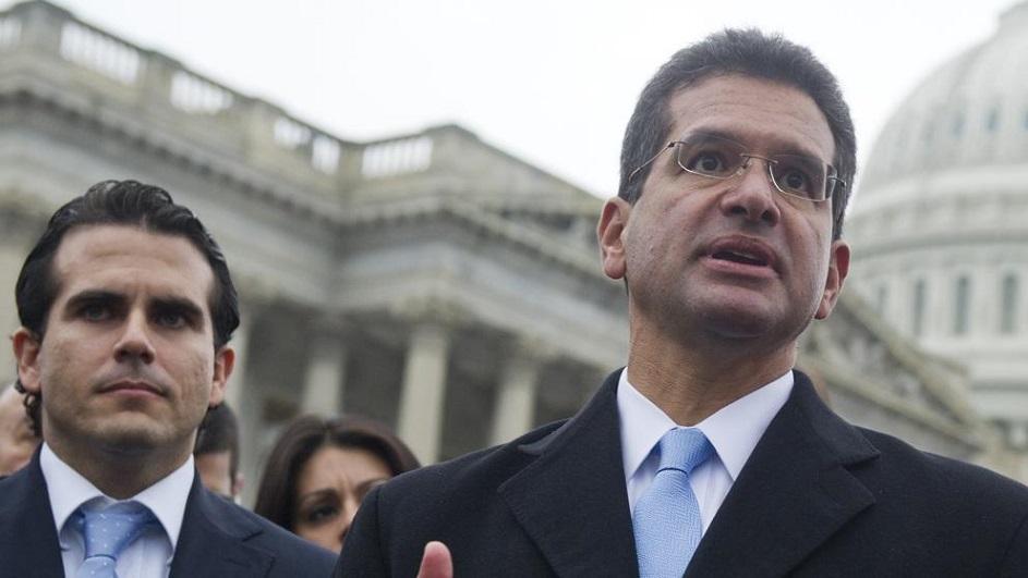 Pedro Pierluisi secretario de Estado de PR.