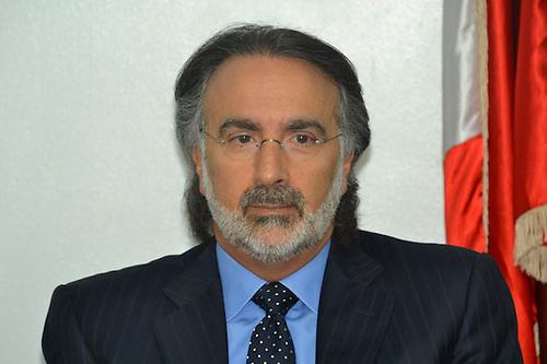 Procuraduría interroga economista Andy Dauhajre por caso Odebrecht.