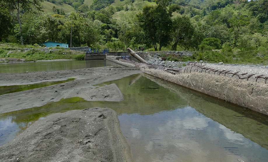 CAASD activa plan de emergencia ante sequía.