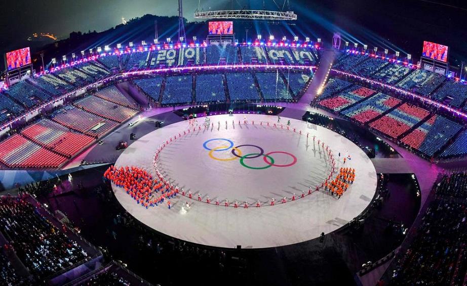 Juegos Olímpicos de Tokio 2019.