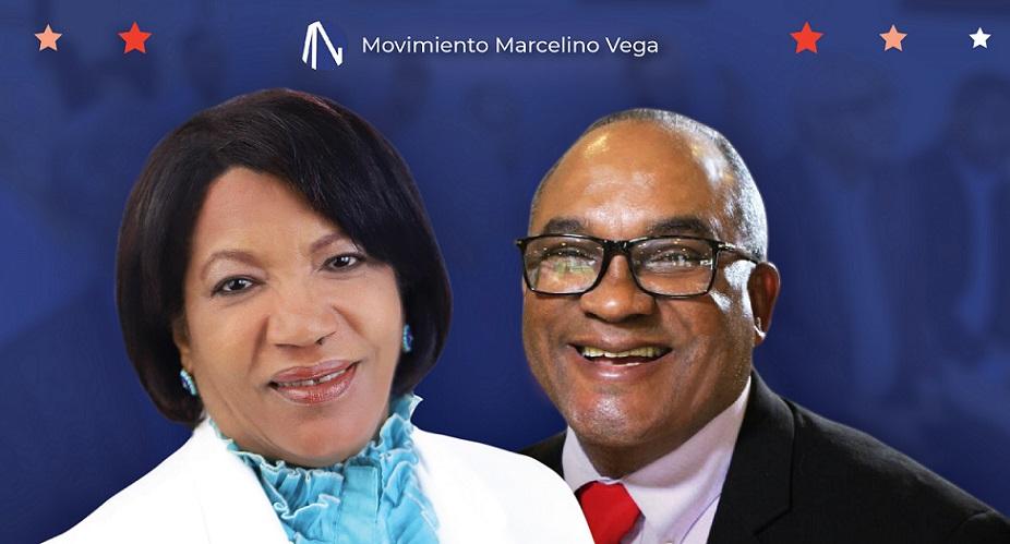 Mercedes Castillo y Olivo de León miembros CDP.