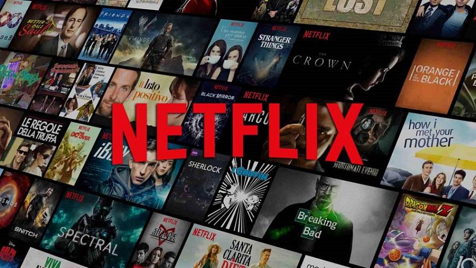 Netflix alcanzó éxito por casualidad.