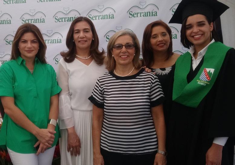 ASONAHORES pondera papel de la mujer en turismo.