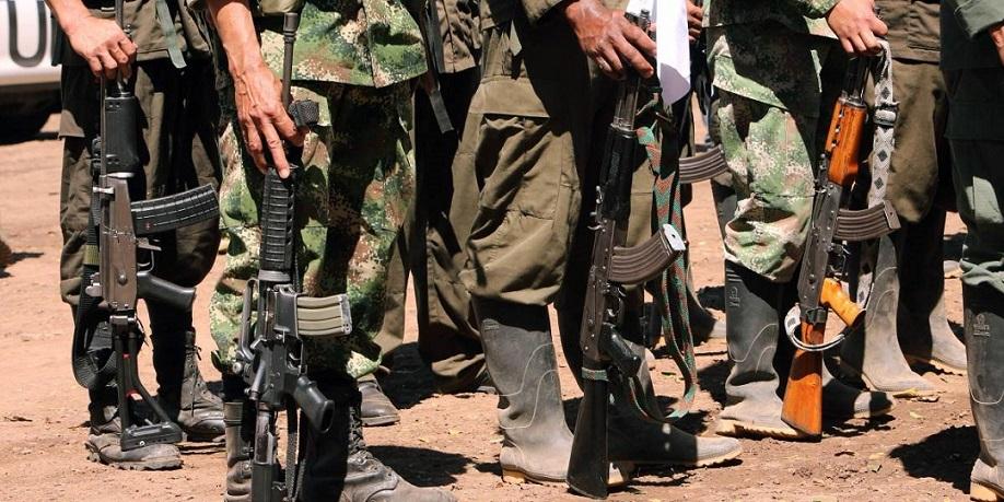 Gobierno Colombia ofrece recompensa disidentes FARC.