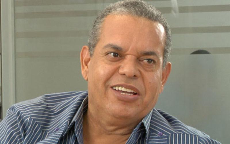Humorista Felipe Polanco Boruga.