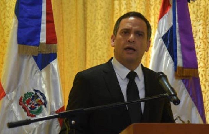 Luis Henry Molina, presidente de la Suprema Corte de Justicia (SCJ).
