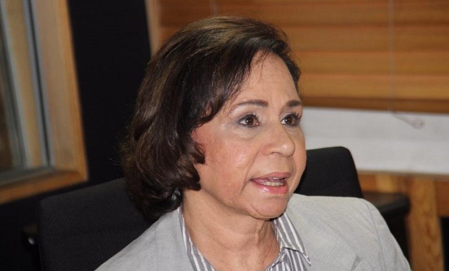 Presidente de ASISA Lilian Pagán.