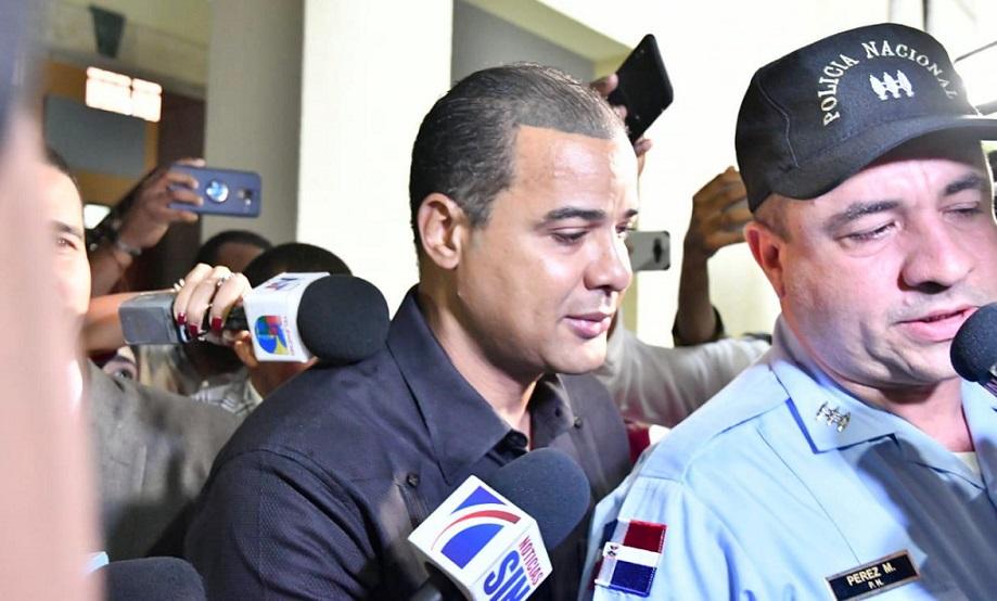 Rodolfo Cedeño Ureña vinculado a César el Abusador.