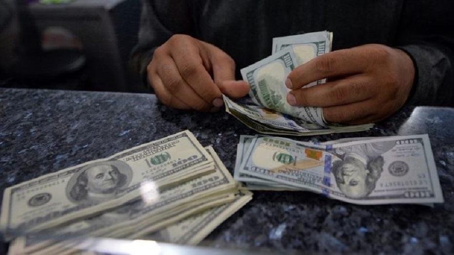 Imagen de dólares siendo contados. (Foto: AP)
