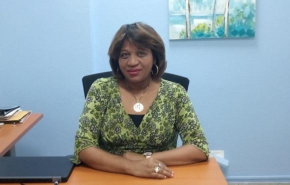 Jacqueline Morrobel directora periódico Ahoramismo.
