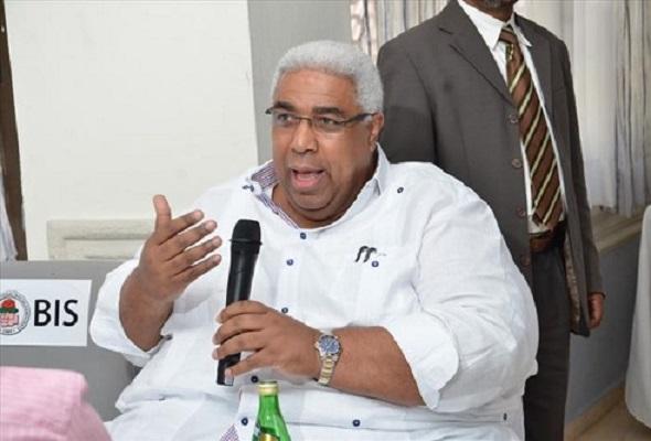 osé Francisco Peña Guaba, presidente del BIS Y coordinador de alianza GANAR . (Foto externa)