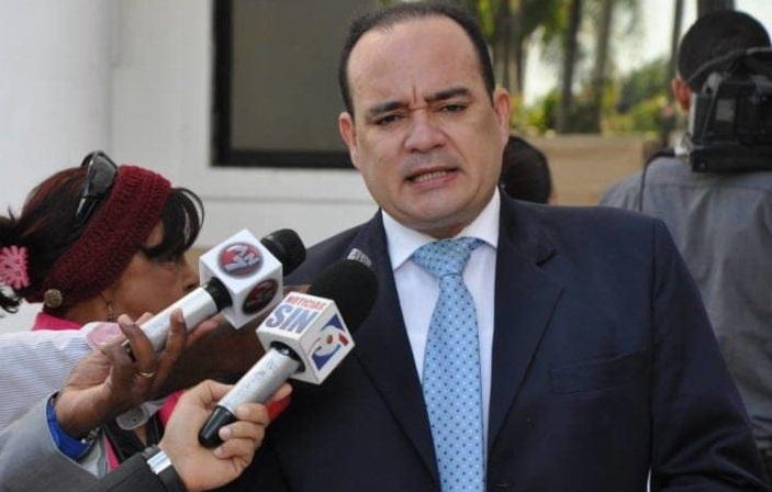 Miguel Surún Hernández presidente CARD reforma CPJ.
