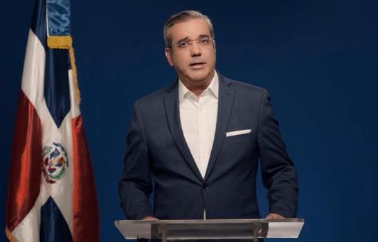PRM y PHD proclamarán Luis Abinader.