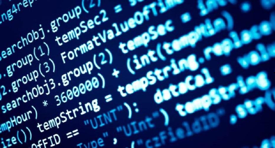 Imagen de algoritmos informáticos. (Foto: externa)