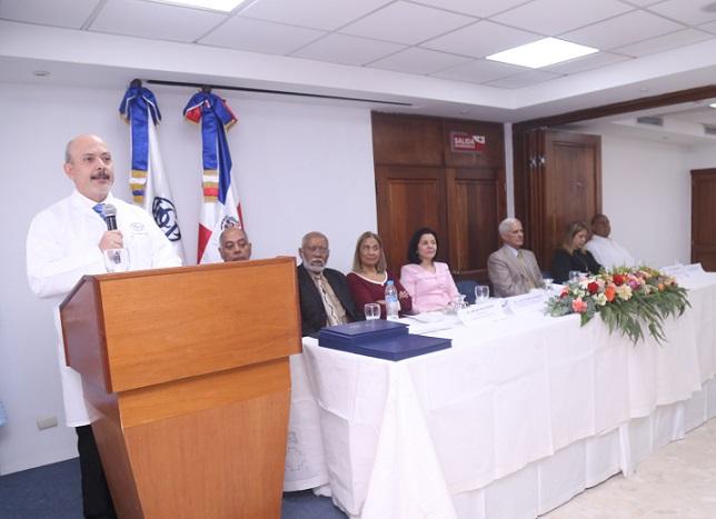 IDCP celebra nueva promoción de dermatólogos y cirujanos con la entrega formal de 15 nuevos profesionales.(Foto externa)