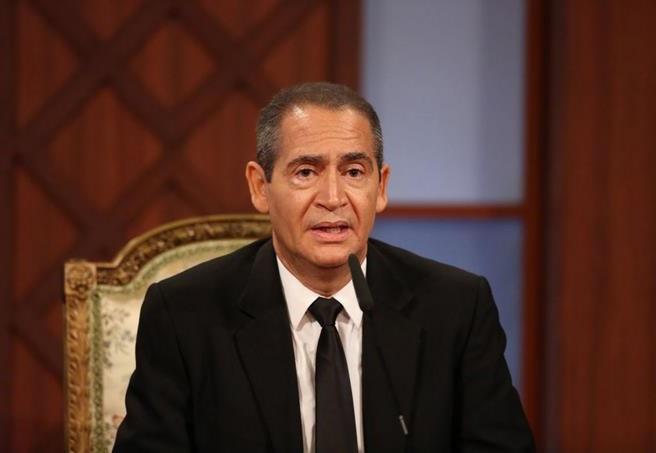 El juez del Tribunal Superior Electoral (TSE). Ramón Arístides Madera Arias. (Foto externa)
