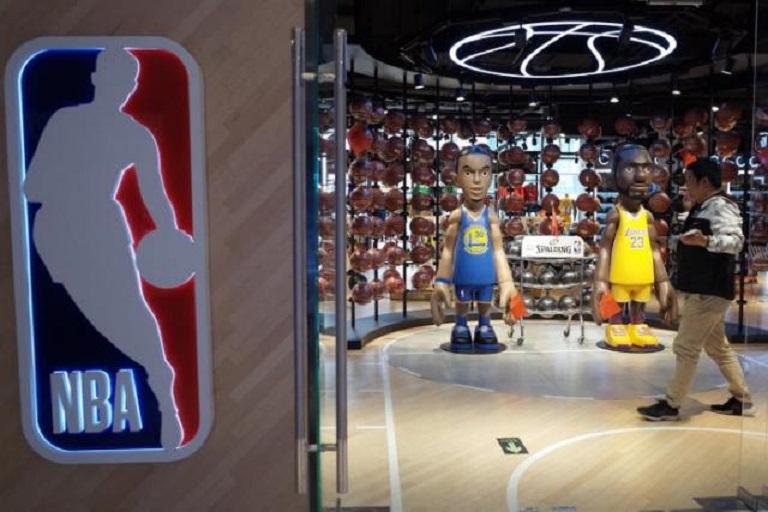 Las sanciones de EEUU y la NBA, posibles obstáculos a un acuerdo comercial. (Foto: EFE/EPA/Wu Hong)