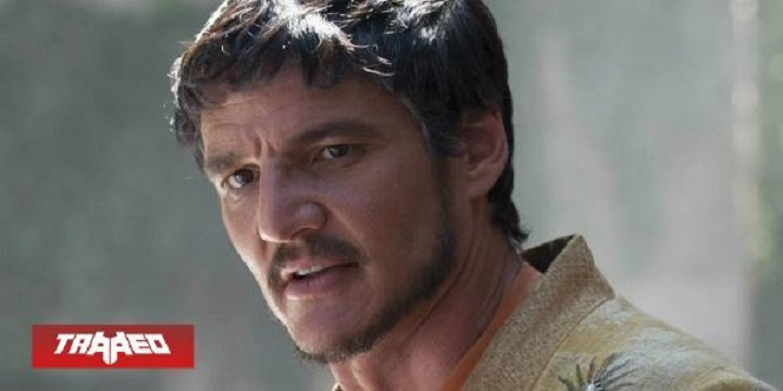 Chileno Pedro Pascal, considerado actor del momento. (Foto: Cine & Series)