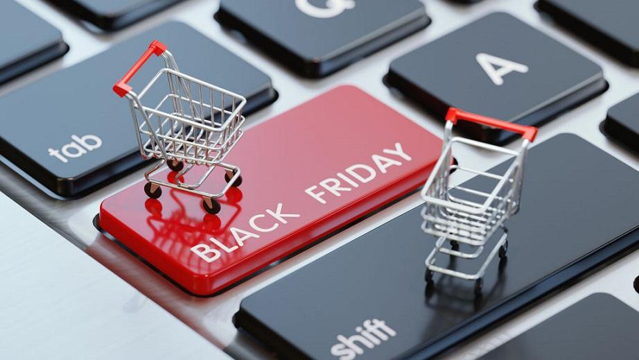 Consejos para comprar en Black Friday.