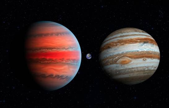 Dominicanos nombrarán planeta y su estrella.