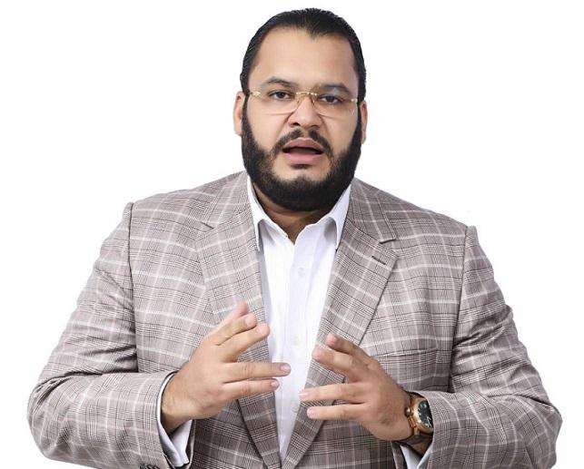 Joel Rodríguez presidente de Asonafiss.