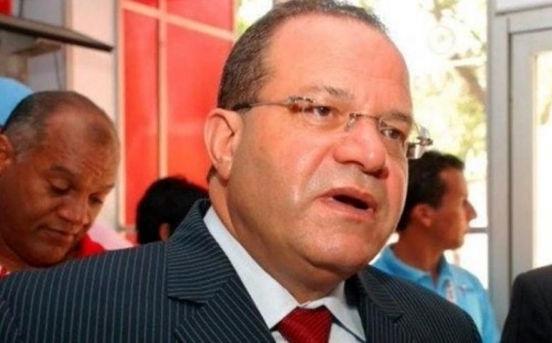 José Tomás Pérez miembro del CP del PLD.