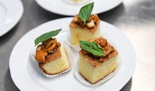 Torta de Gacho, una de las deliciosas recetas de la gastronomía colombiana.(Foto externa)