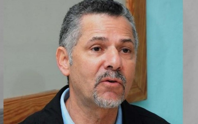Manuel Jiménez candidato a la alcaldía por SDE del PRM.(Foto externa)