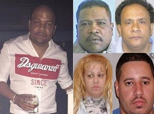 Dominicanos perseguidos por FBI.