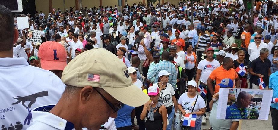 Familia Rosario reclama herencia al Estado. (Foto: externa)