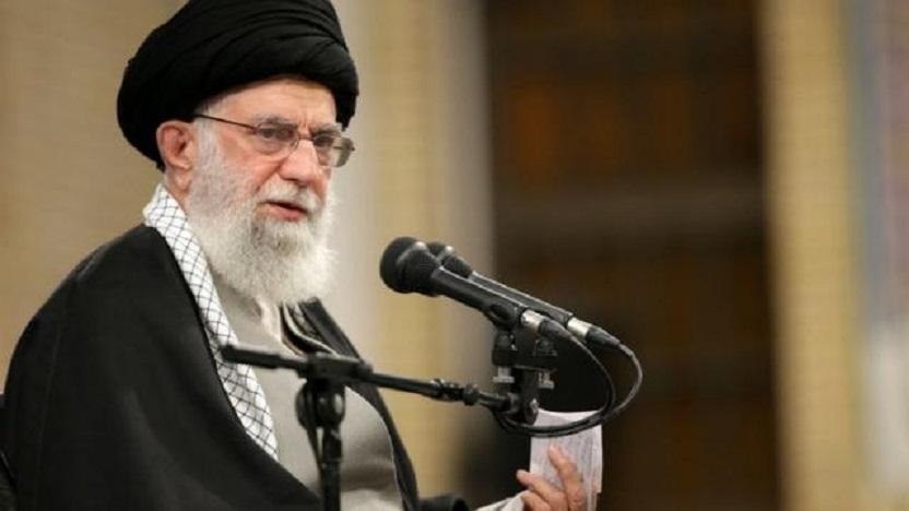 Jamenei, de 80 años, es el líder político y religioso del país.