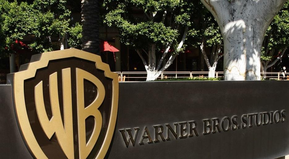 Instalación de los estudios de la productora cinematográfica Warner Bros. (Foto: externa)