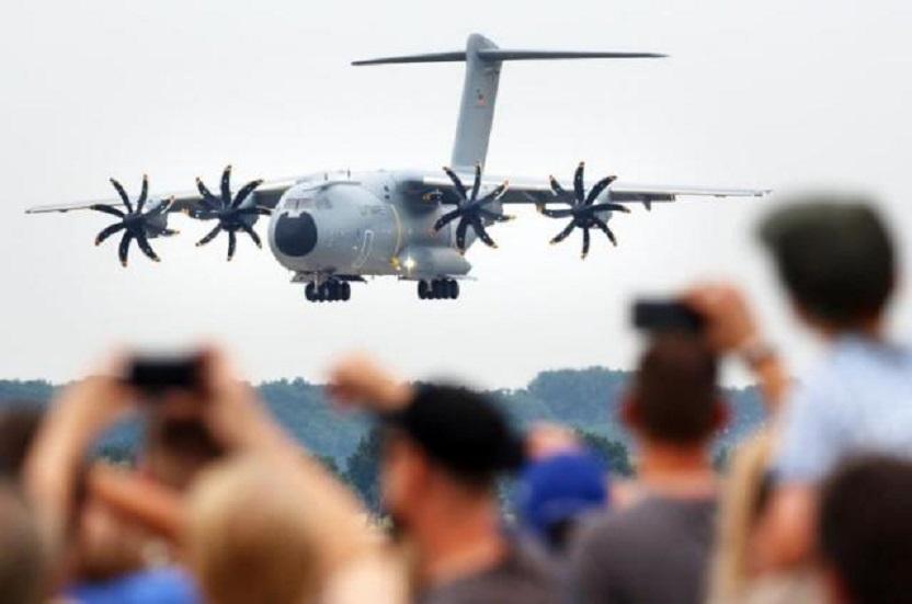 Airbus perdió 1.362 millones de euros en 2019.