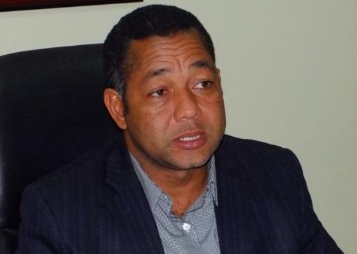 Fermín Brito candidato a la alcaldía por el municipio de Boca Chica del PLD. (Foto: externa)
