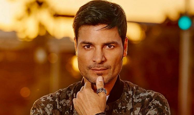 Elmer Figueroa Arce, conocido artísticamente como Chayanne, es un cantante, compositor, bailarín y actor puertorriqueño. (Foto: externa)