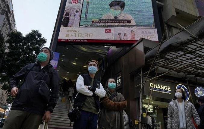 China pide cancelar bodas y funerales para contener coronavirus.