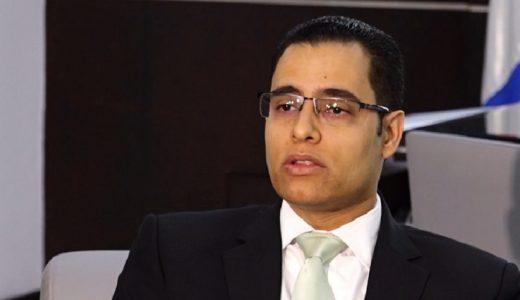 Juan Ariel Jiménez, ministro de Economía, Planificación y Desarrollo. (Foto: externa)