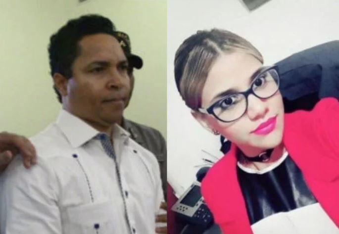 Martín Batista Ogando asesinó el 15 de noviembre del 2017 a Geraldine Sánchez. (Foto: externa)