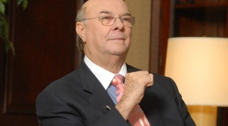 Hipólito Mejía expresidente de la Republica Dominicana. (Foto: externa)