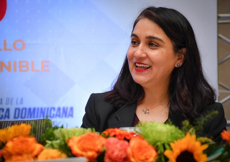 Sandra Huenchuan experta internacional en materia de envejecimiento. (Foto: externa)