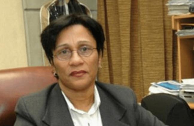 Gisela Cueto elegida procuradora electoral. (Foto: externa)