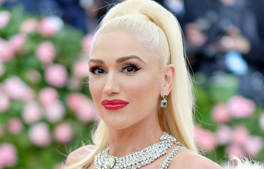 Gwen Stefani cancela participación en concierto en RD.