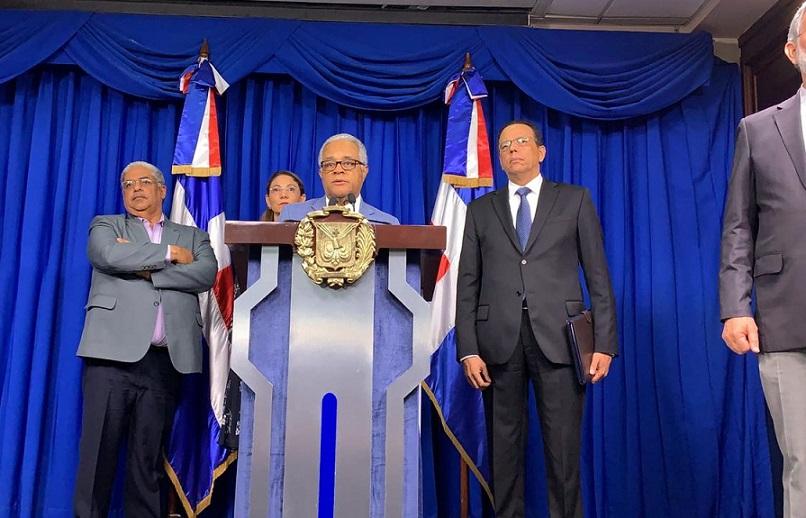 Gobierno dominicano toma medidas para prevenir propagación COVID-19.