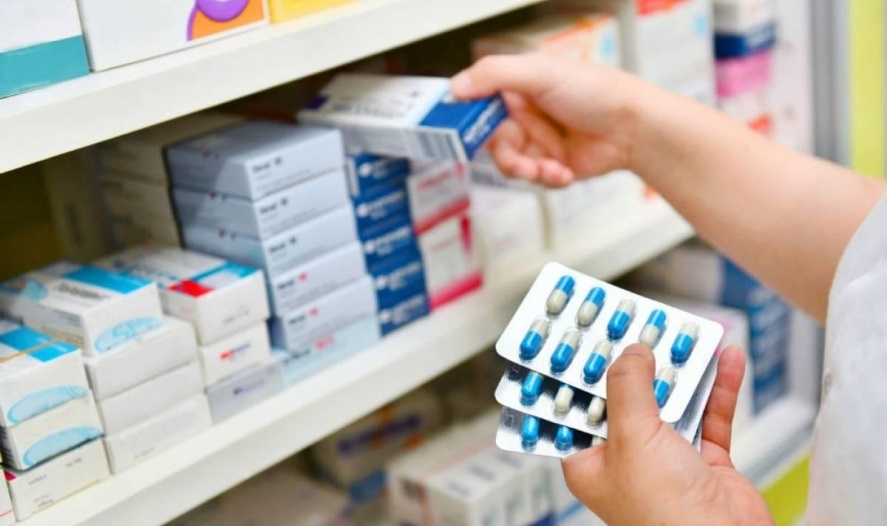 Medicamentos cubierto por el Seguro Familiar de Salud. (Foto: externa)