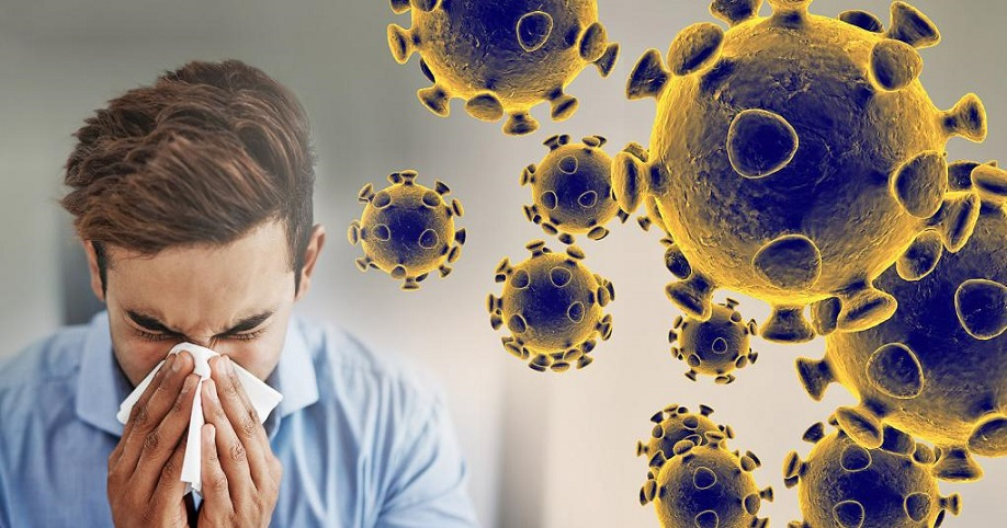 OMS alerta a países que no toman en serio la epidemia del coronavirus. (Foto: externa)