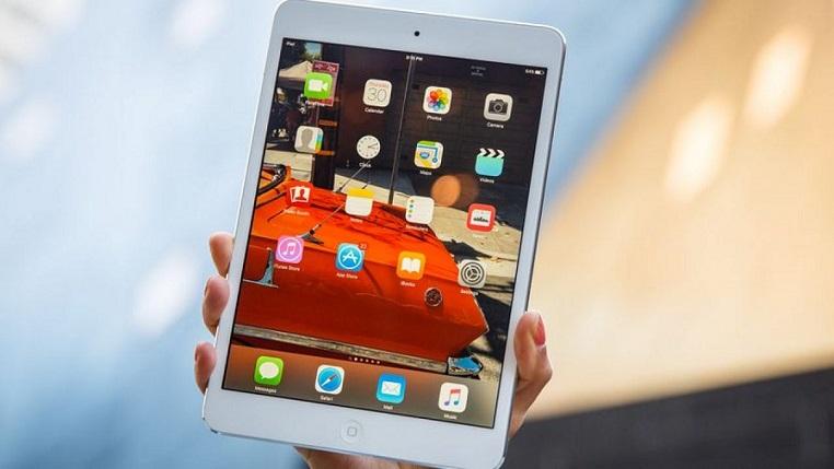 Apple prepara iPad de bajo costo.
