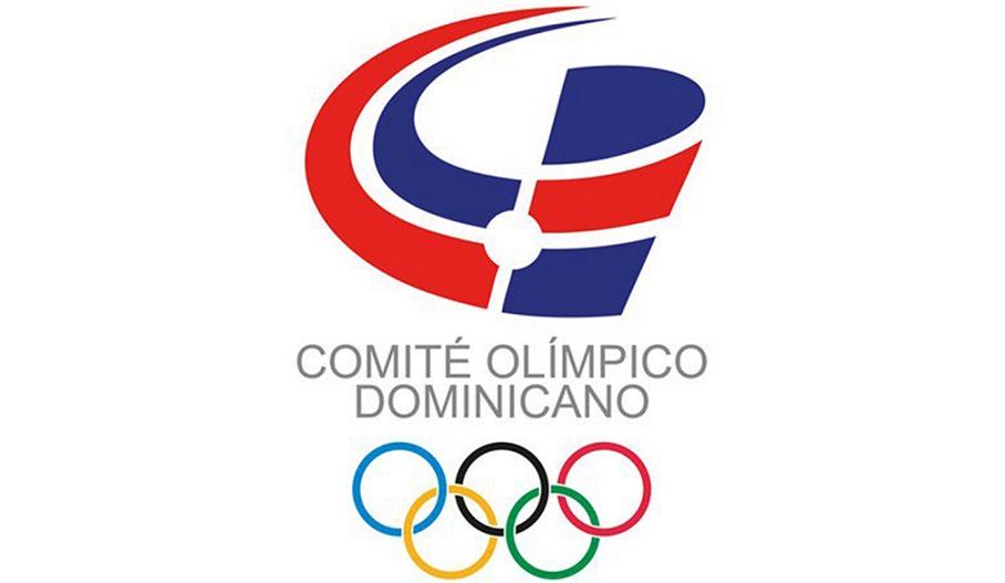 Logo del Comité Olímpico Dominicano (COD).
