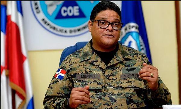 Director del COE Juan Manuel Méndez pide investigación interna.