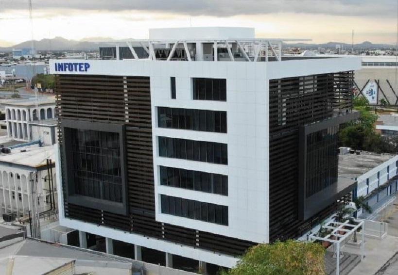 Edificio Corporativo Institucional del INFOTEP.