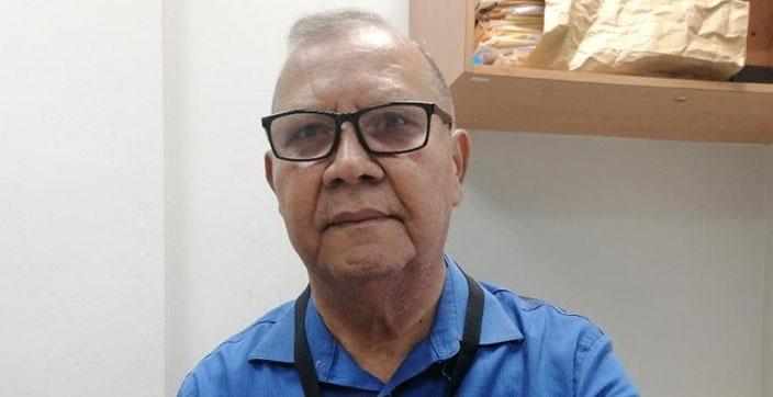 Muere infectado COVID-19 presidente Junta Electoral de Barahona.